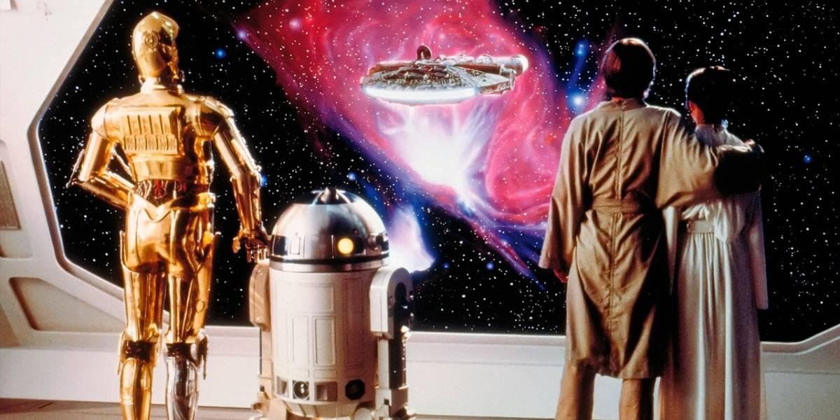 Fan de Star Wars con cáncer terminal pide función adelantada de El Despertar de la Fuerza