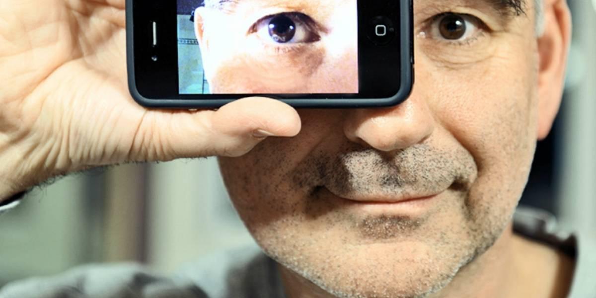 Desarrollan método para monitorear el glaucoma por medio de un implante y un smartphone