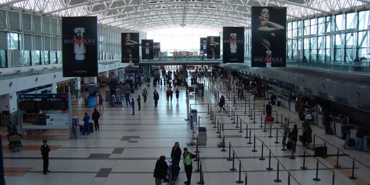 Dos aeropuertos de Argentina ya cuentan con Wi-Fi gratuito y sin límites