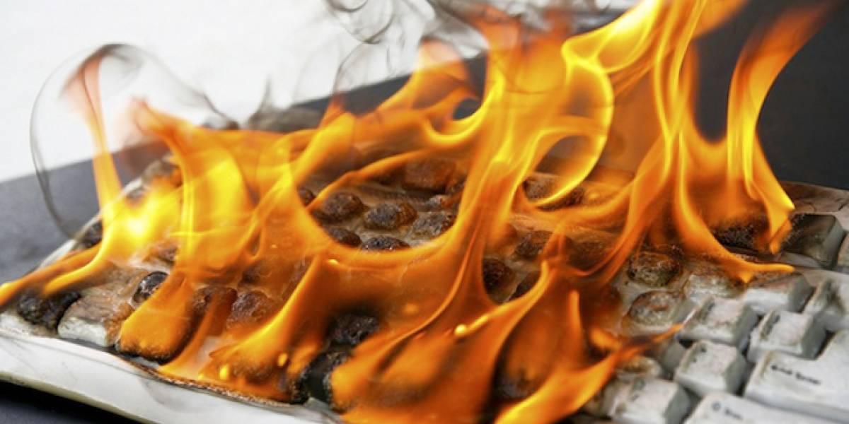 El código de Flame esconde conocimientos matemáticos hasta ahora desconocidos