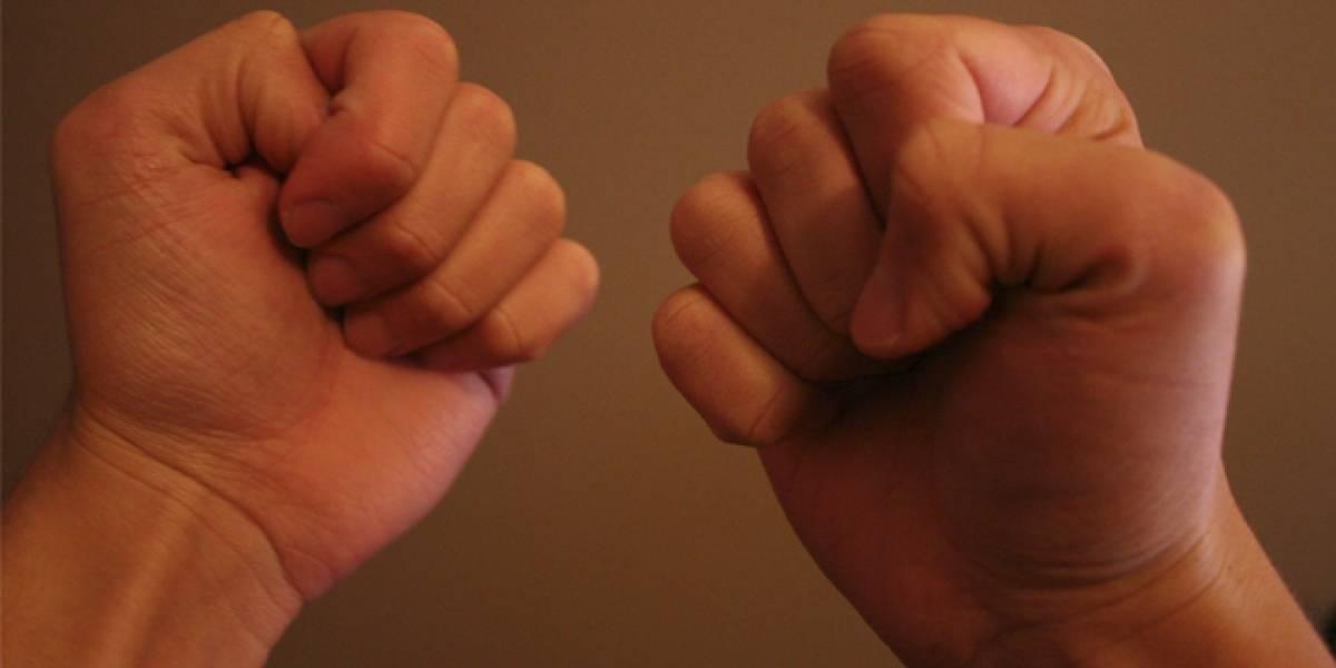 Empuñar las manos ayudaría al proceso de memorizar y recordar cosas