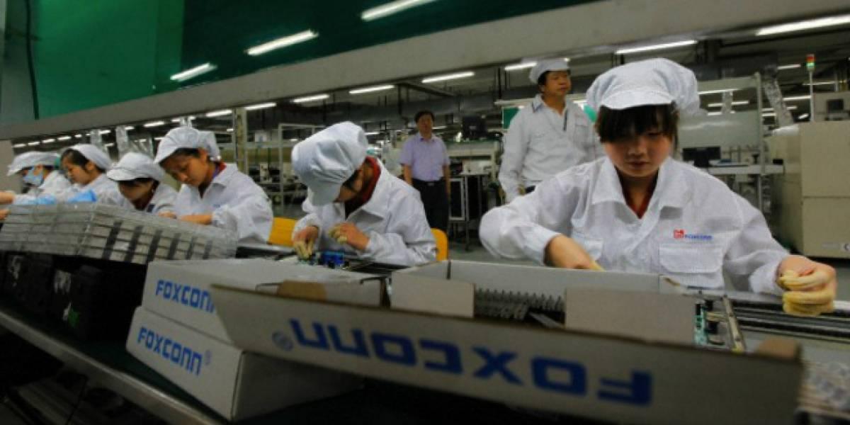 Apple y Foxconn se comprometen a mejorar las condiciones laborales tras informe