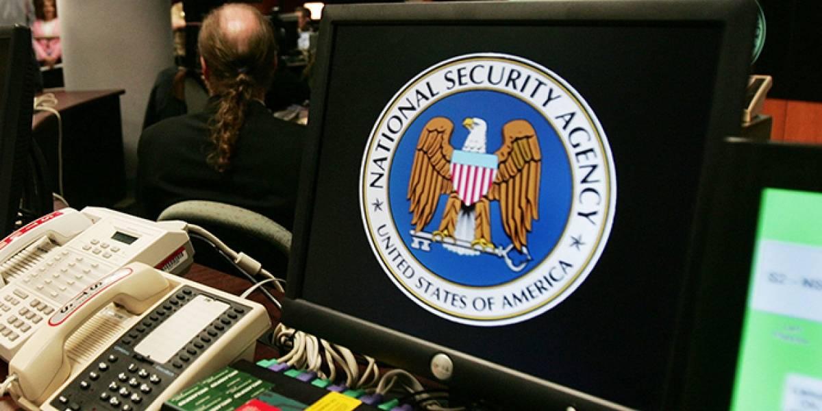 NSA habría espiado el teléfono del ex canciller alemán Gerhard Schröder