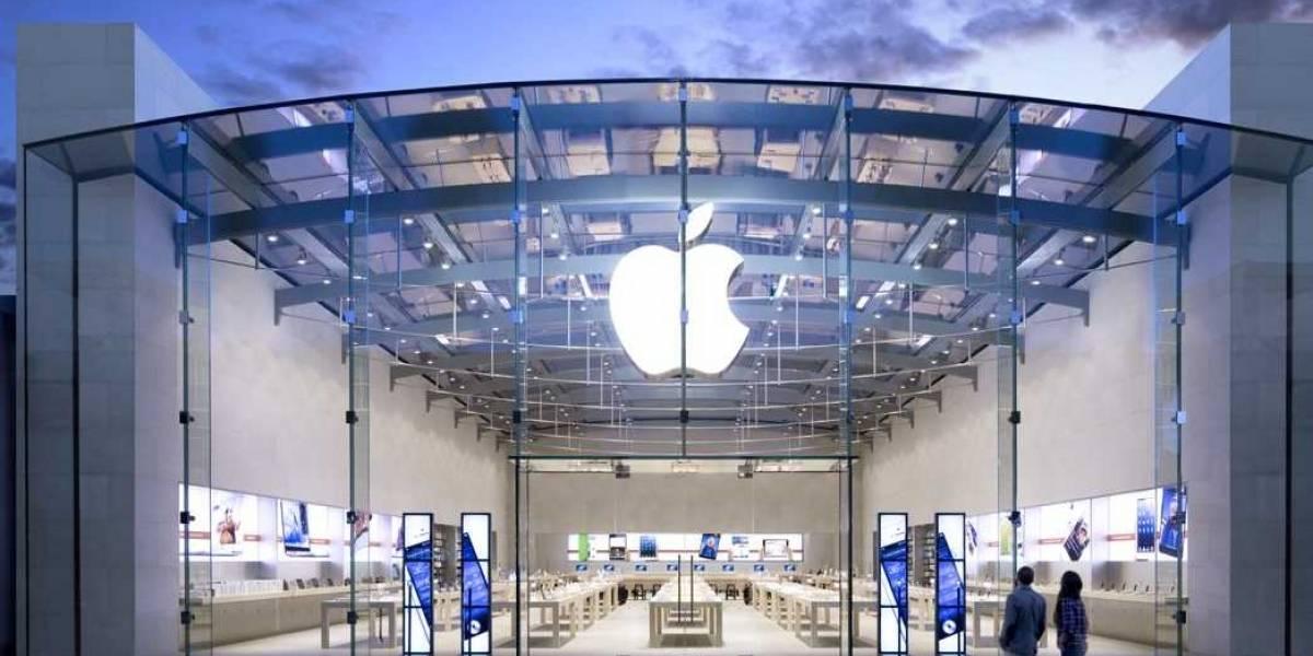 Apple abrirá su primera tienda oficial de América del Sur en Brasil