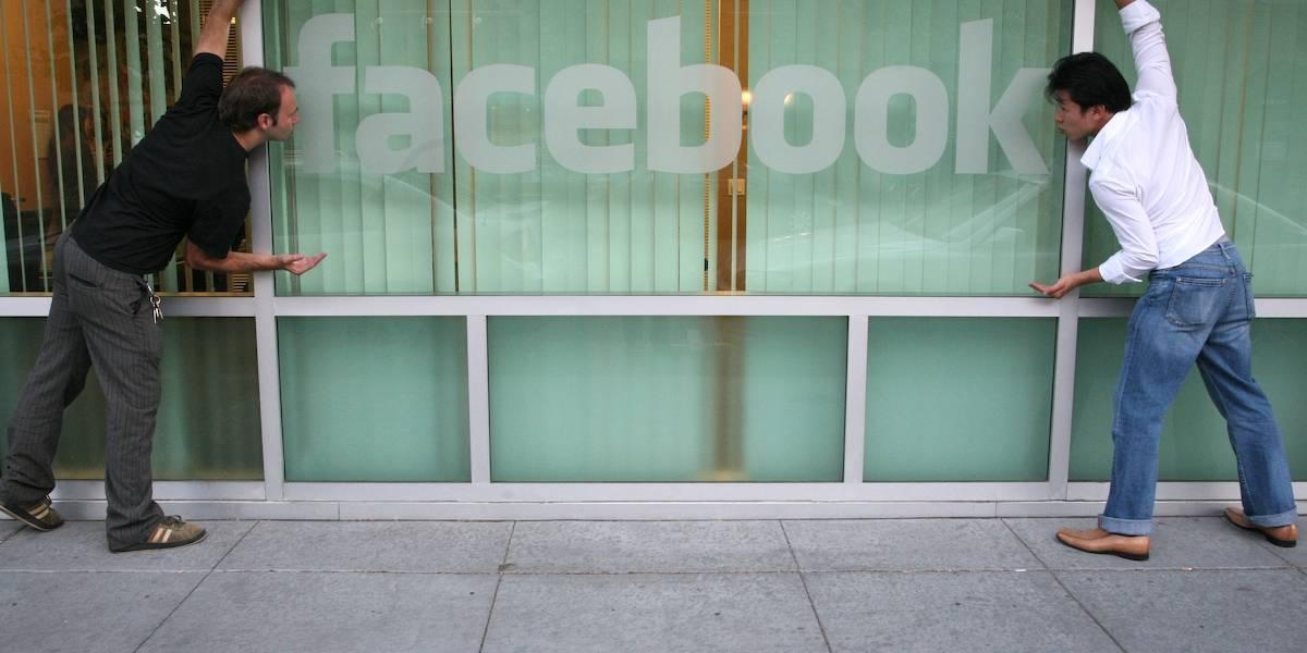 Le dan 5 años a Facebook para que se muera