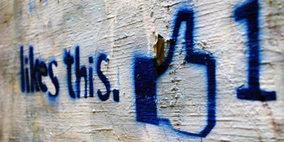 Facebook te dirá qué amigos han hecho nuevas publicaciones