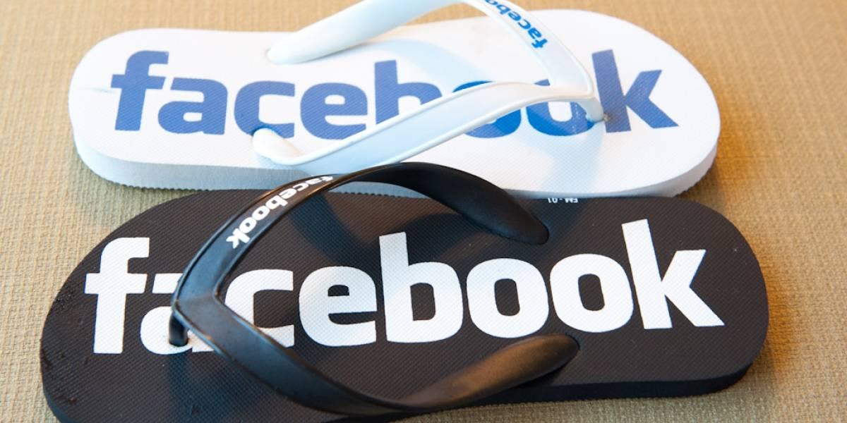 Reguladores examinarán el reconocimiento facial de Facebook en EE.UU.