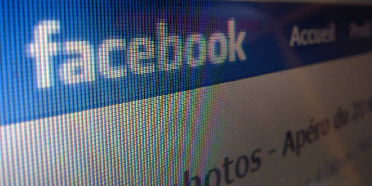 Estudio: Usuarios con menores ingresos y baja escolaridad están más tiempo en Facebook