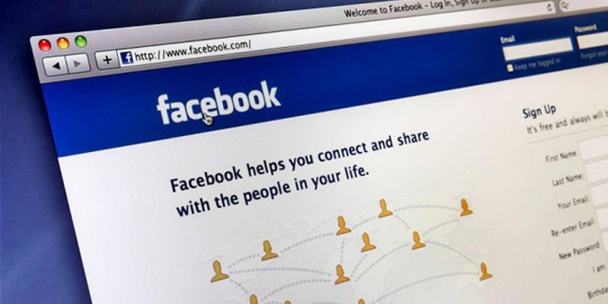 Facebook está probando un nuevo diseño para la biografía de los usuarios (otra vez)