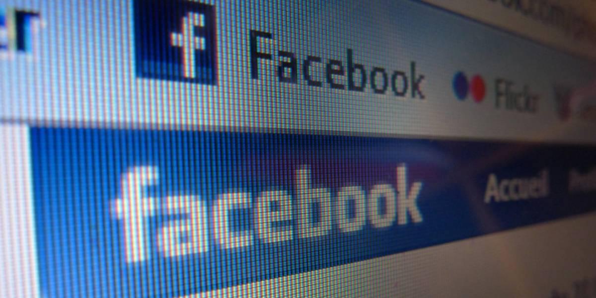 Facebook podría saber lo que haces aun después de cerrar sesión