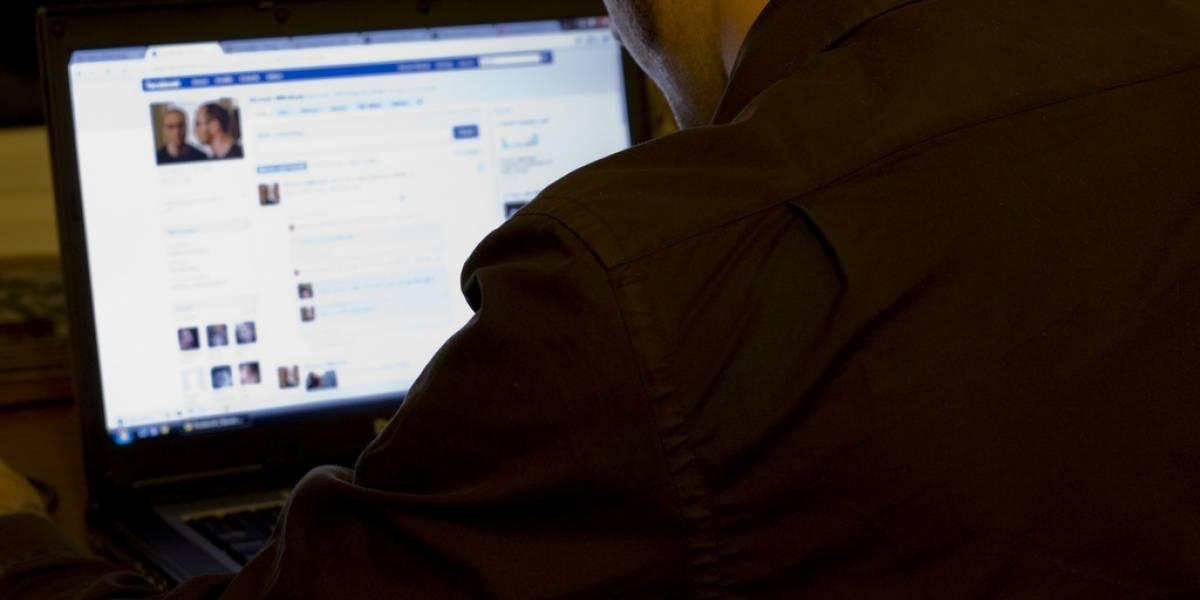 Facebook no permite publicar ni actualizar estados [Actualizado]