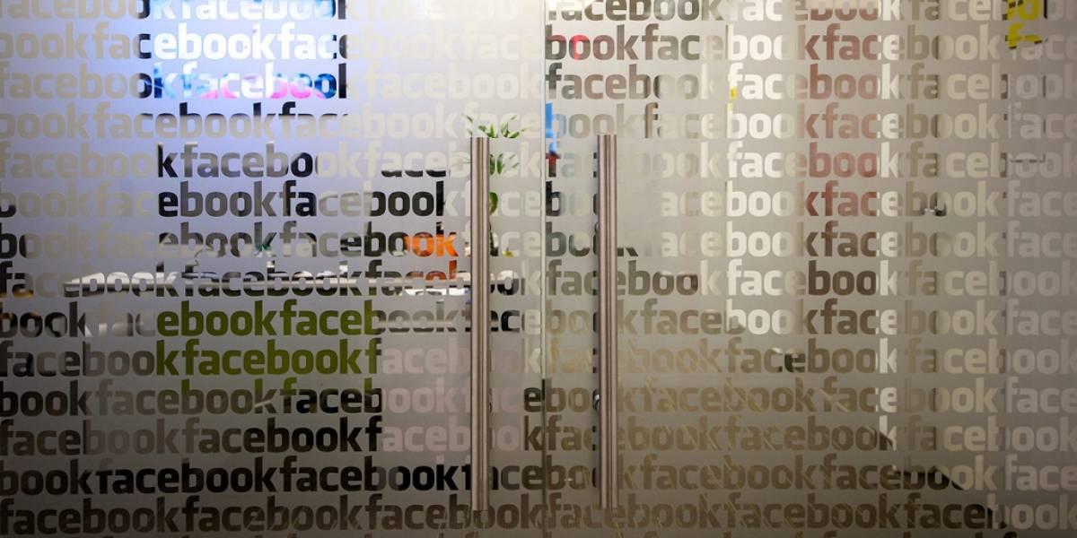 Facebook abriría oficinas en Colombia y Chile en 2014
