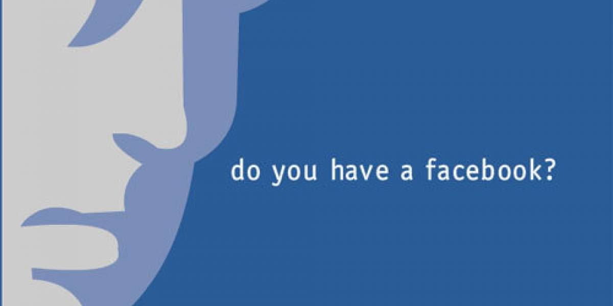 """Facebook también está tratando de registrar """"Face"""""""