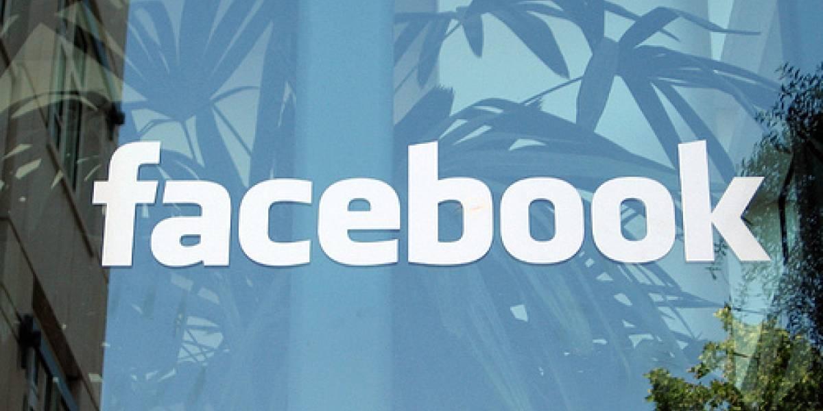 Facebook anuncia nuevas características