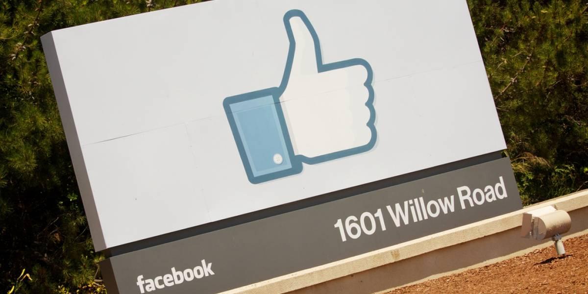 Facebook permitirá a los menores de 18 postear de forma pública