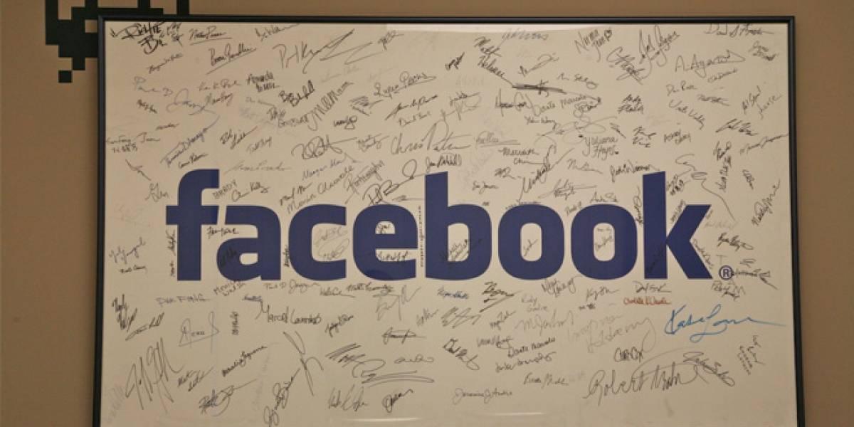 El CTO de Facebook se despide, se va a crear nueva compañía