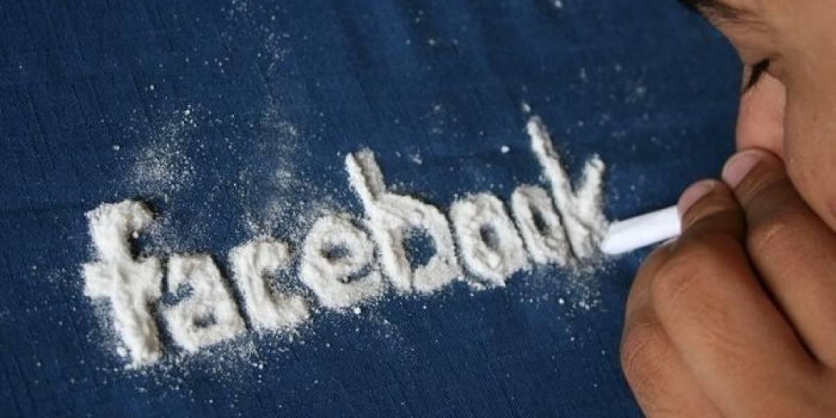 WTF: En Chile hay más usuarios de Facebook que de Internet
