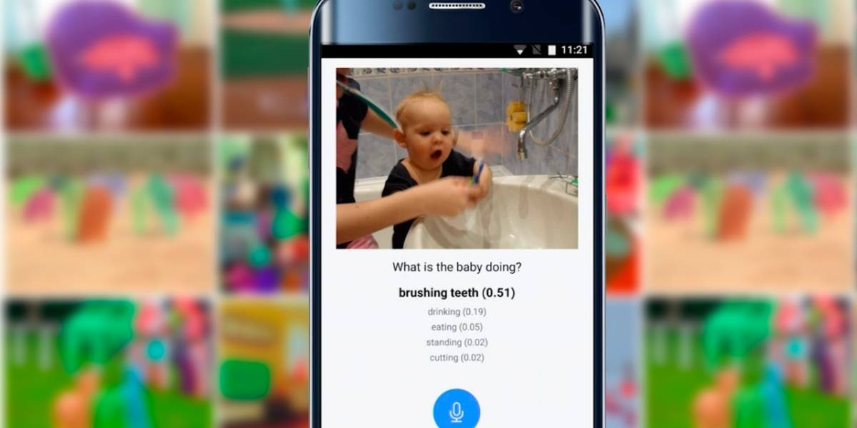 Facebook muestra sus avances en desarrollo de Inteligencia Artificial