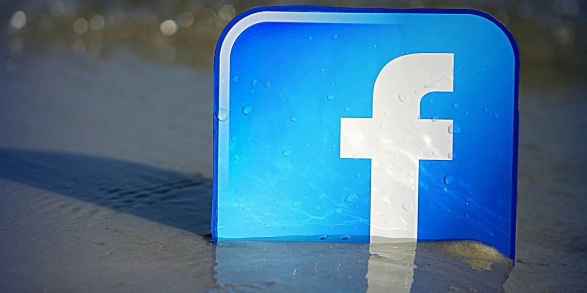 Ganancias económicas de Facebook caen 20% durante el primer cuarto de 2015