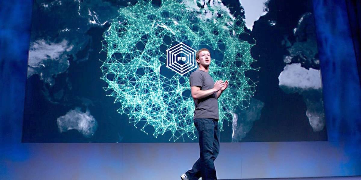 """Facebook vuelve con su conferencia de desarrolladores """"f8"""""""