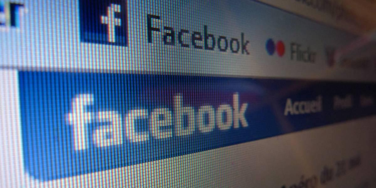 Facebook es obligado a comunicar cómo usa tu información para fines comerciales