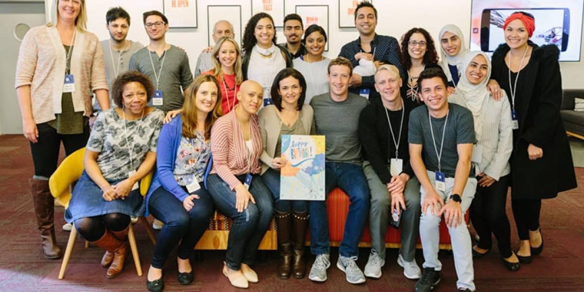 Facebook quiere que celebres el 'Día de los Amigos' con un video compartido