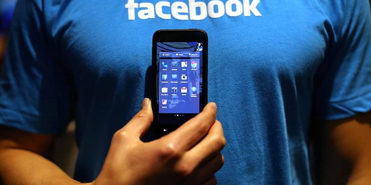 Facebook Home ha sido un fracaso bien aprovechado
