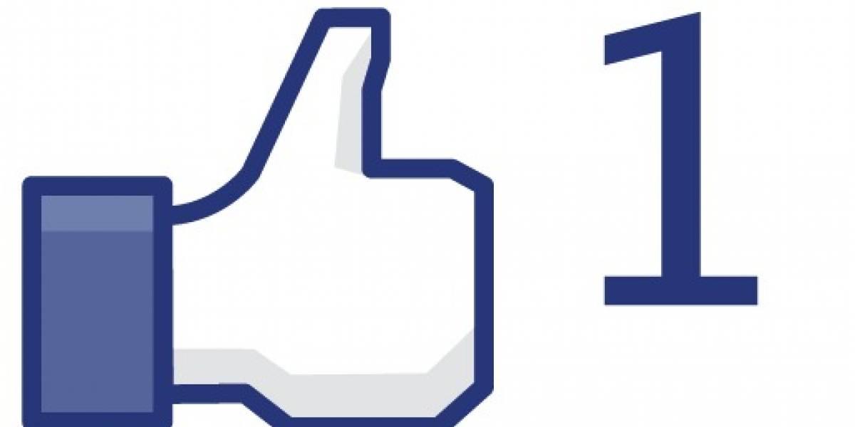 Investigador predice quiénes serán tus próximos amigos de Facebook
