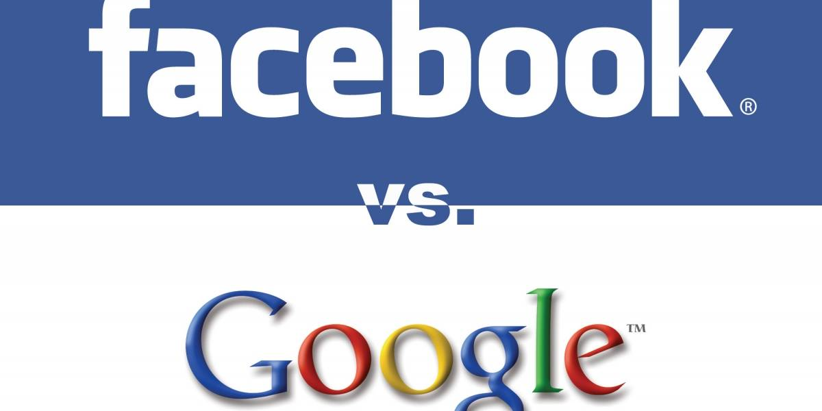 Google prohibe a Facebook buscar amigos usando Gmail