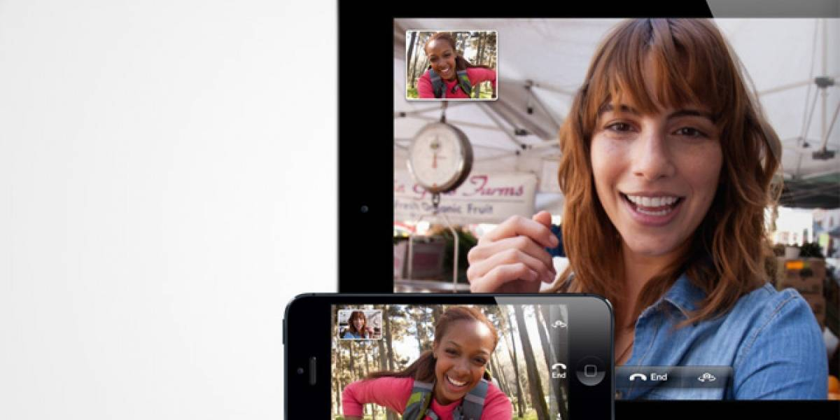 Apple deberá pagar USD$368 millones por infringir patente con FaceTime