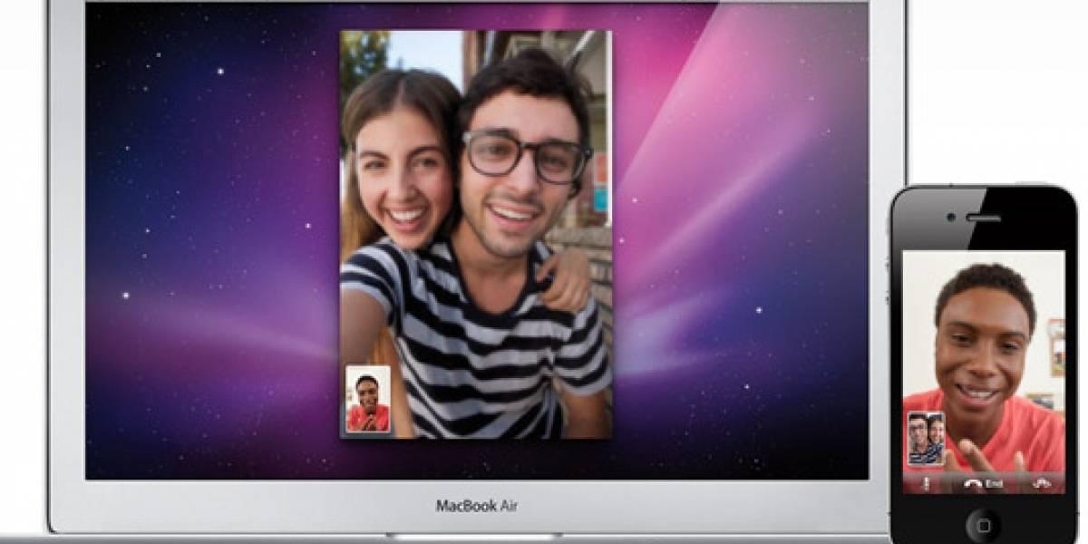 Descubren una importante vulnerabilidad en FaceTime para Mac