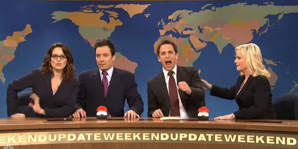 Yahoo tendrá acceso exclusivo a 38 años de sketchs de Saturday Night Live