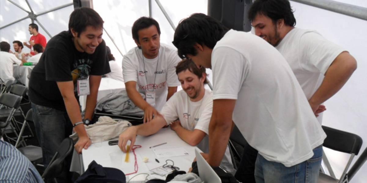 Chile: 11 proyectos viajarán a Silicon Valley tras ganar el Geek Fantasy Camp