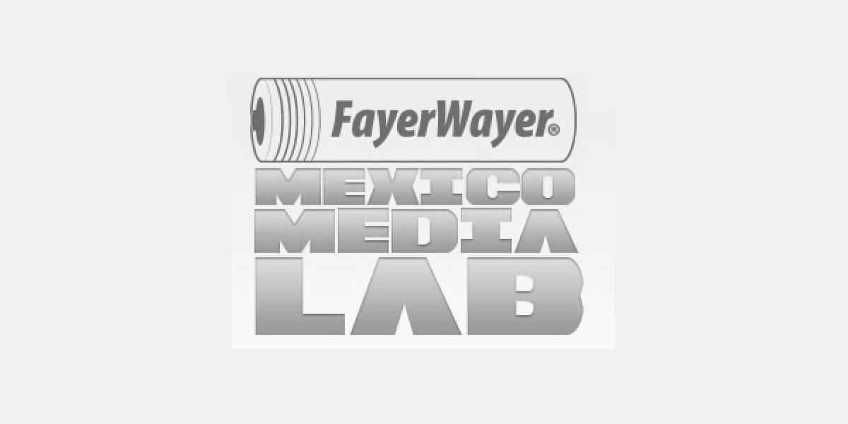 México Media Lab: ¿Cómo cambiarías los medios?