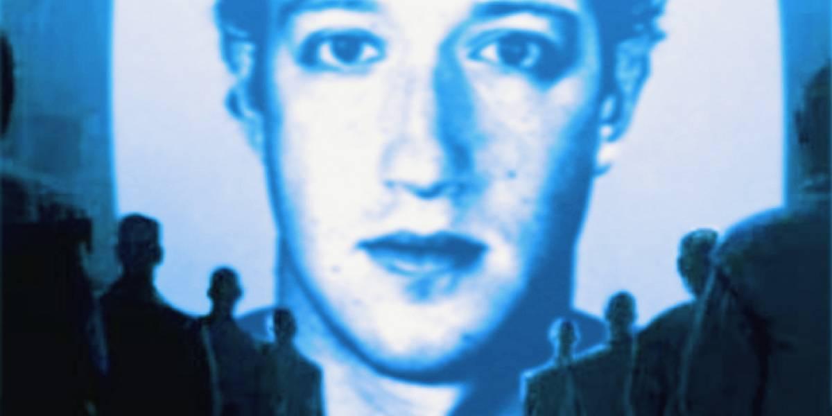Facebook estaría creando perfiles ocultos de personas que no están registradas en el sitio