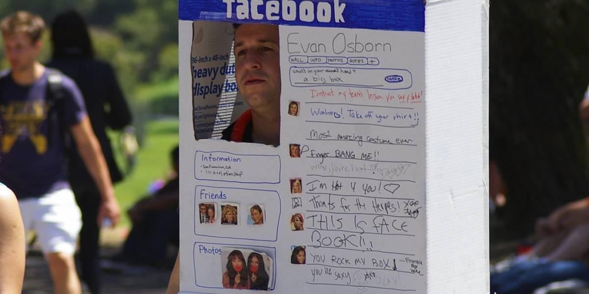 Facebook integrará videos publicitarios que se reproducen solos