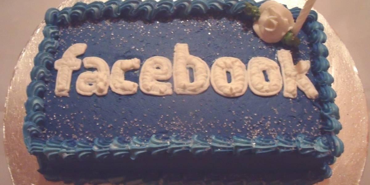 10 hitos de Facebook en su décimo cumpleaños