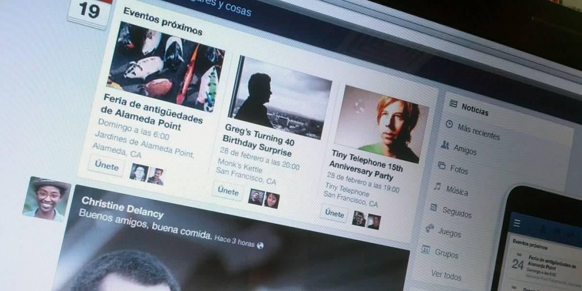 Facebook quiere convertirse en tu fuente de noticias