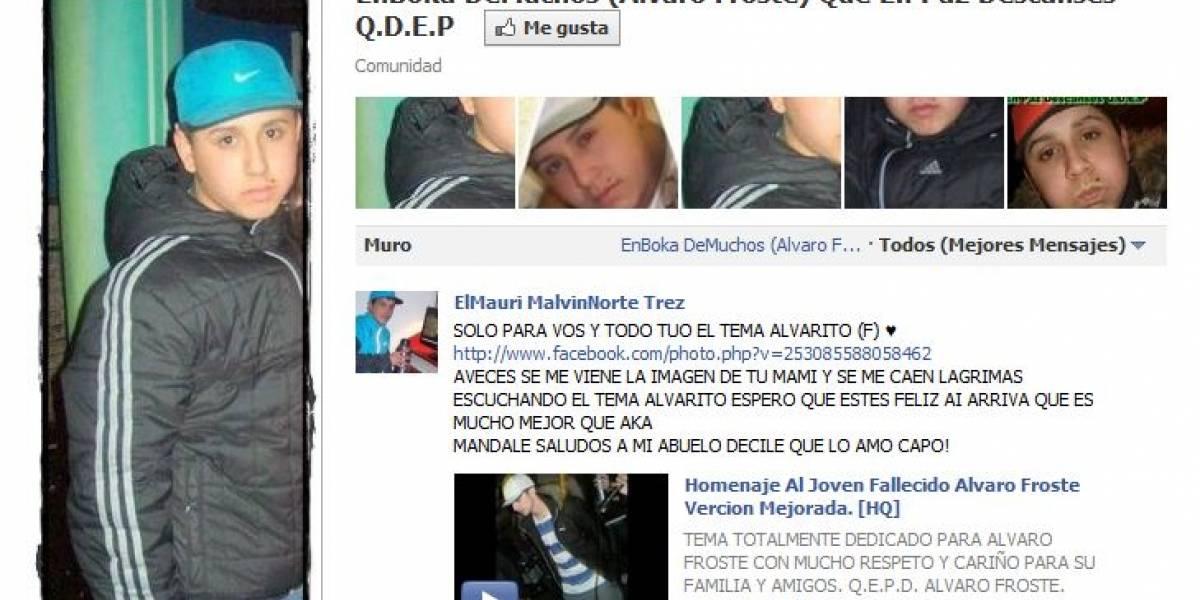 Uruguay analiza monitorear las redes sociales luego de la muerte de un joven