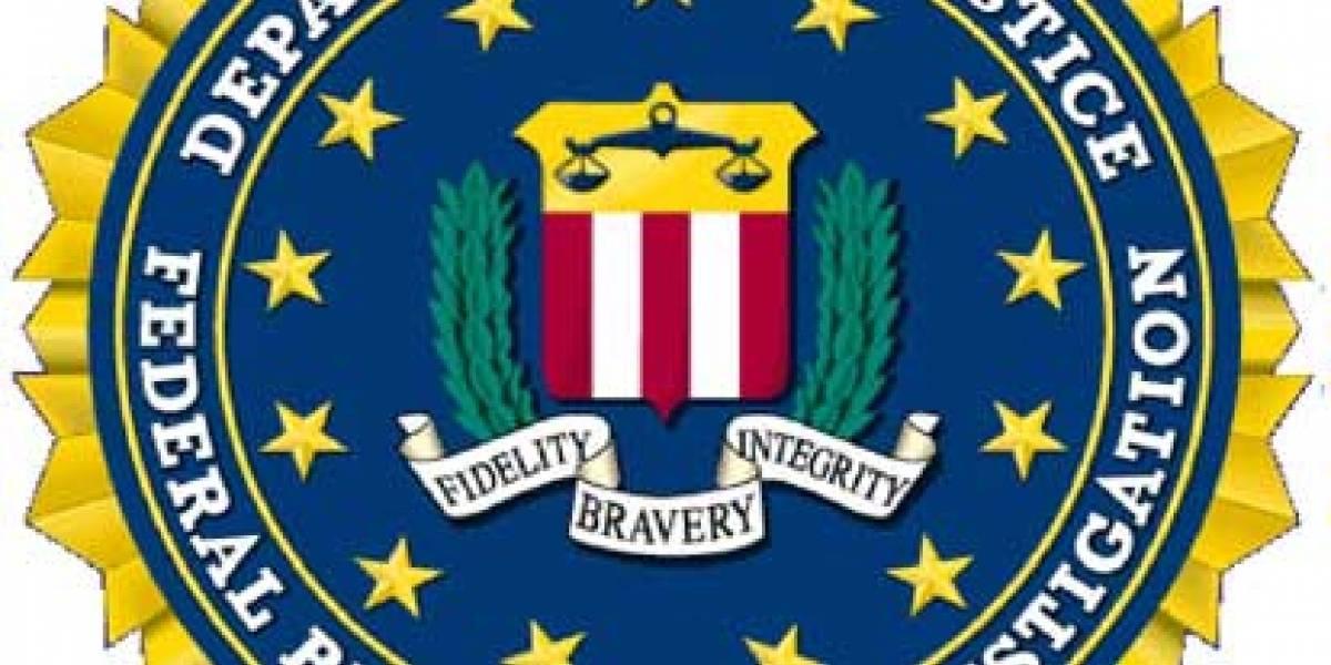 FBI amenaza con demandar a Wikipedia por usar su logo