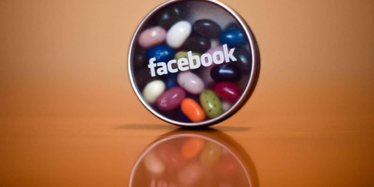 Estudio: Usuarios de Facebook revelan información íntima sin querer