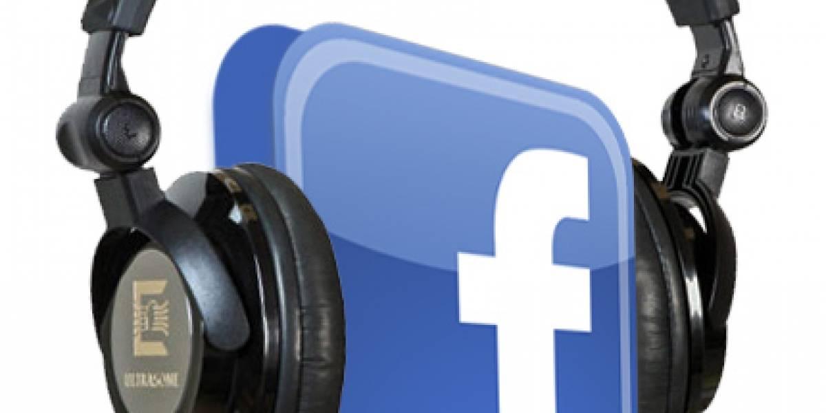 Conferencia F8 de Facebook [FW Live]