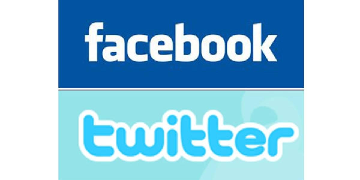 Twitter también quiere que Facebook comience a compartir