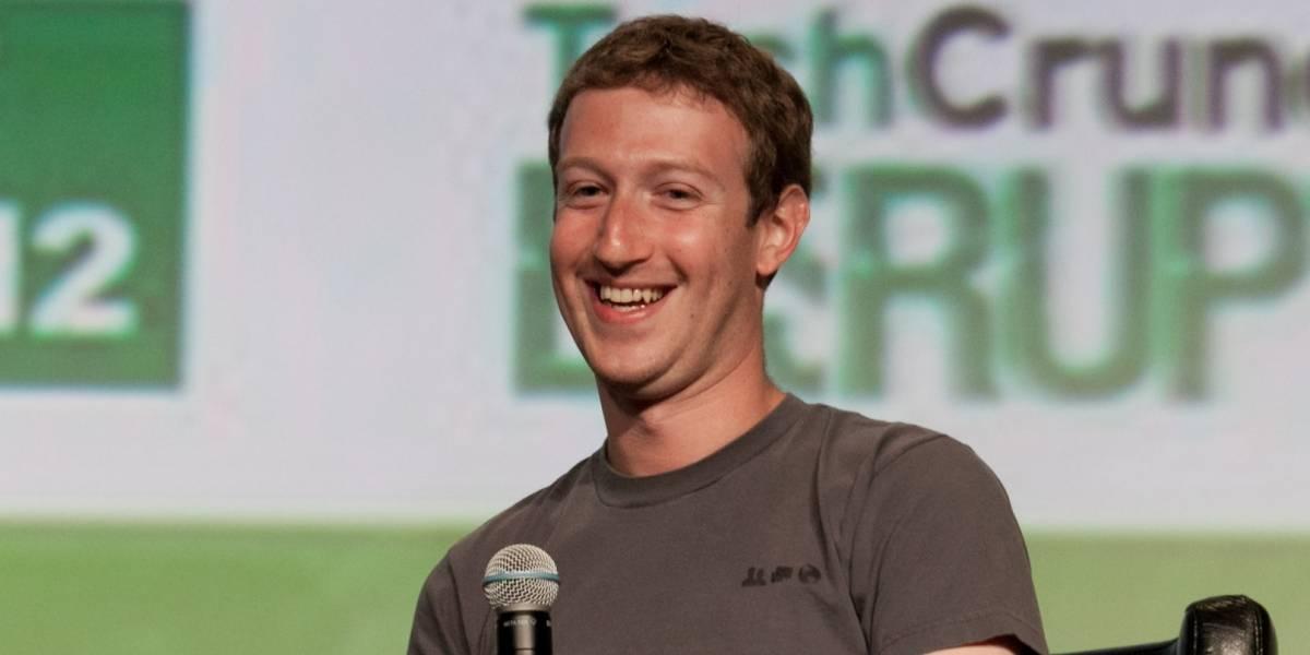 Facebook publica hilarante respuesta a estudio que afirma que perderá el 80% de sus usuarios