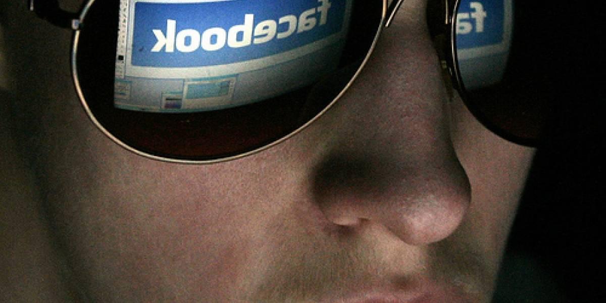 Facebook ya tiene su antivirus