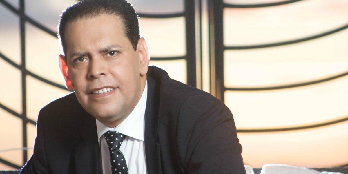 """""""Fernando Villalona Sinfónico"""" vuelve el 14 de febrero al Teatro Nacional"""