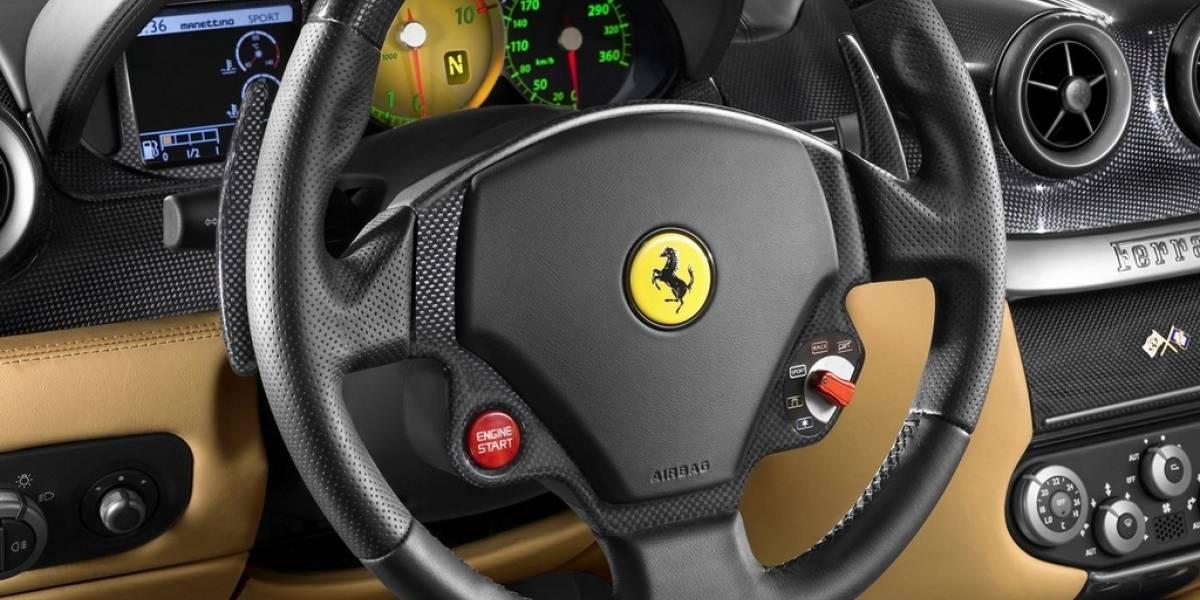 Eddy Cue de Apple se suma al directorio de Ferrari