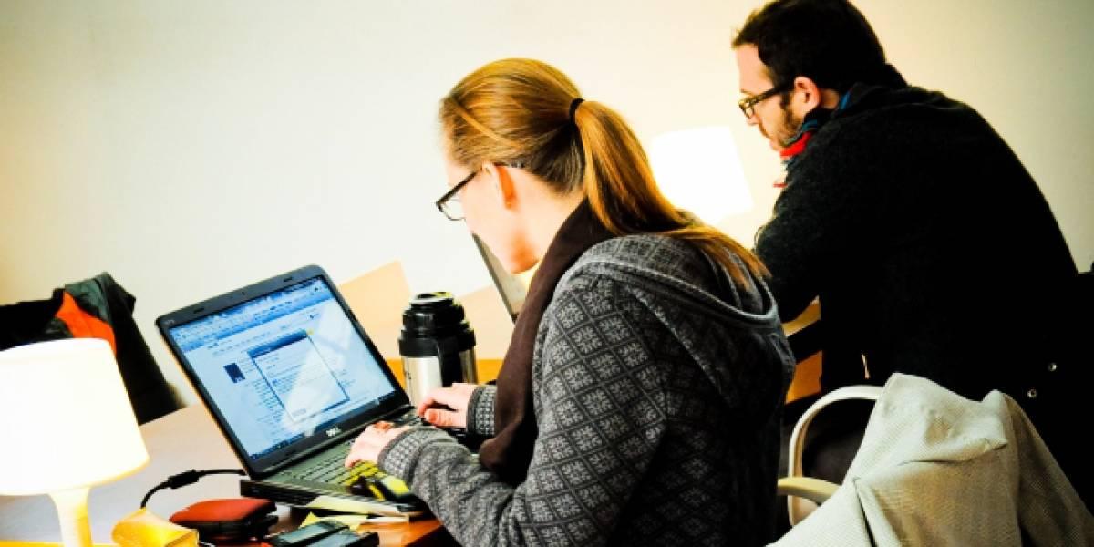 Ocho reglas simples para sobrevivir a un espacio de co-working