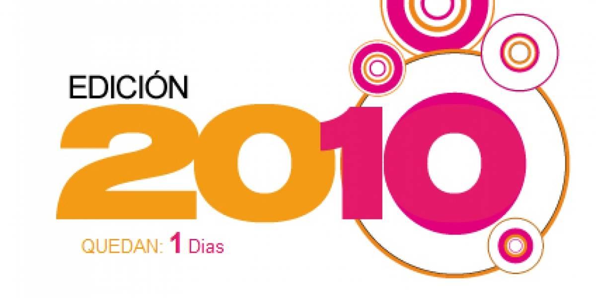 Madrid: Capital de los Contenidos Digitales con el FICOD 2010