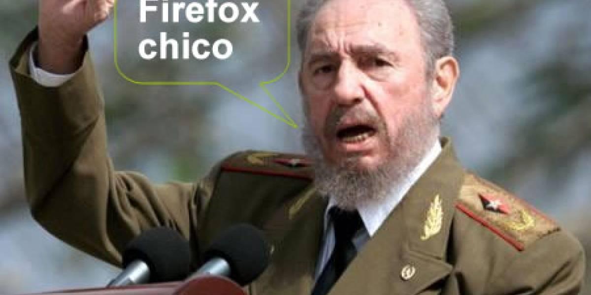 No hay Google Chrome para Cuba